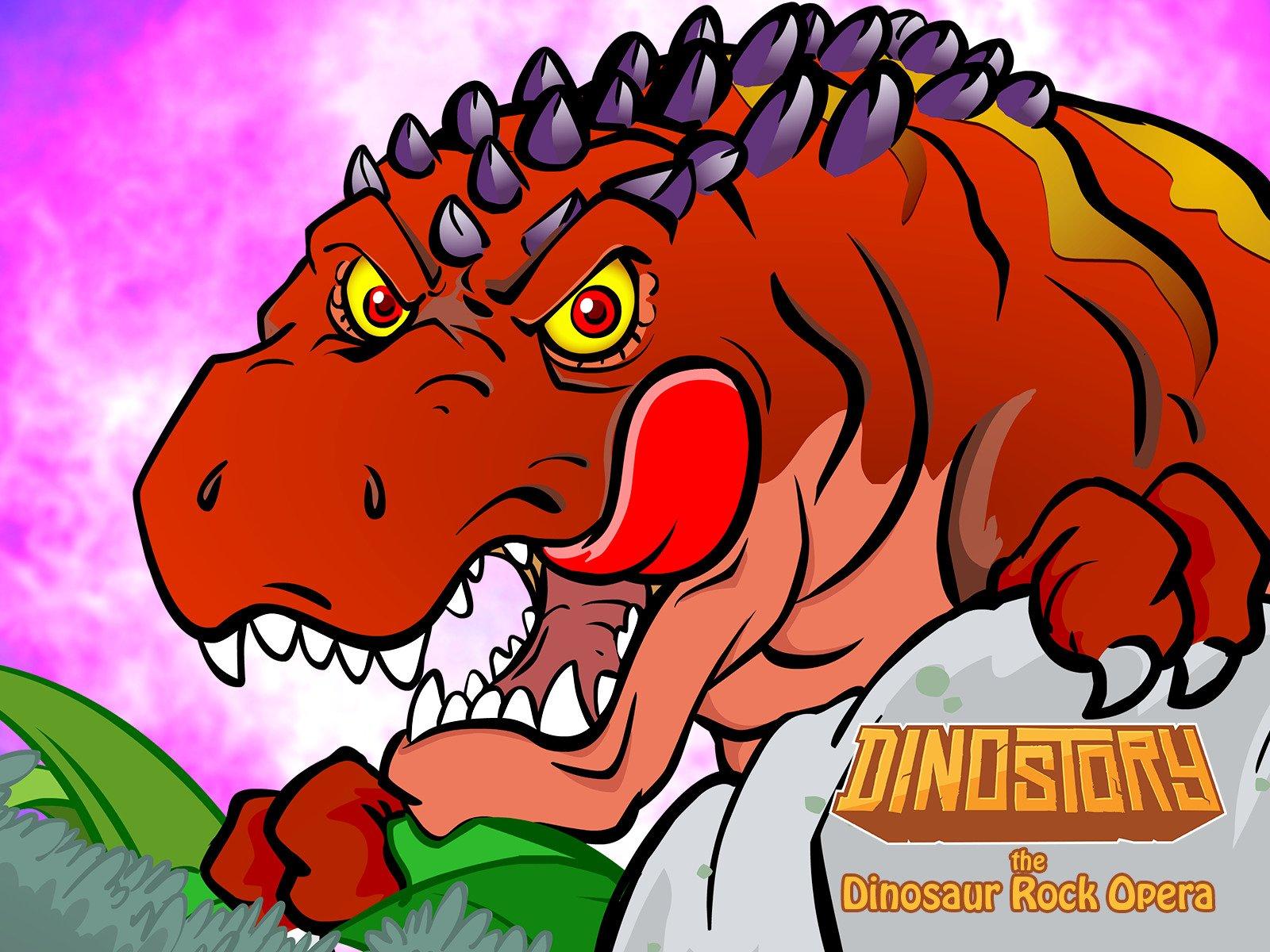 Dinostory - Season 2