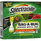 Spectracide Bag-A-Bug Japanese Beetle Trap2 (56901)