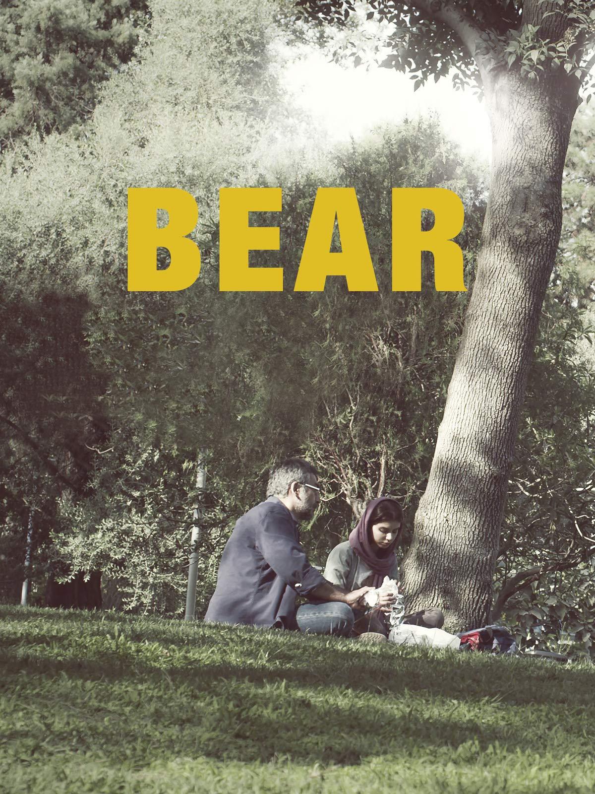 Bear on Amazon Prime Video UK