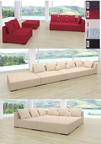::: MODELL MAGNUM: STOFF SUNRISE (5 Farben, 2 Ausrichtungen) zur Auswahl > KOSTENLOSER VERSAND in AT & DE ! > BERATUNG: Tel: 0043(1)715-16-16, (Mo. bis Fr. 9.30 bis 15 Uhr) oder E-Mail: office.at@vienna-international-furniture.com :::