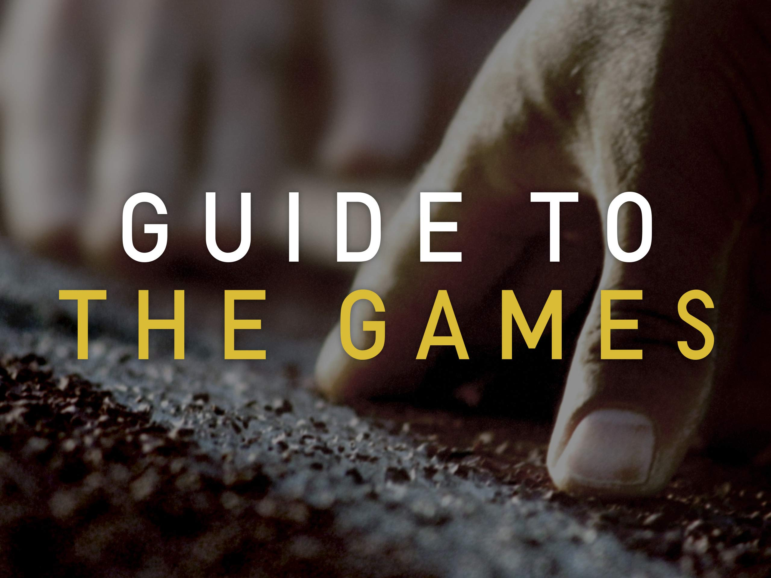 Guide to the Games on Amazon Prime Video UK