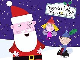 Ben and Holly's Little Kingdom Season Seven