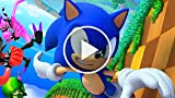 CGR Trailers - SONIC LOST WORLD The Deadly Six Trailer