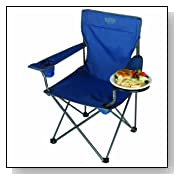 Wenzel Fodable Outdoor Banquet Chair