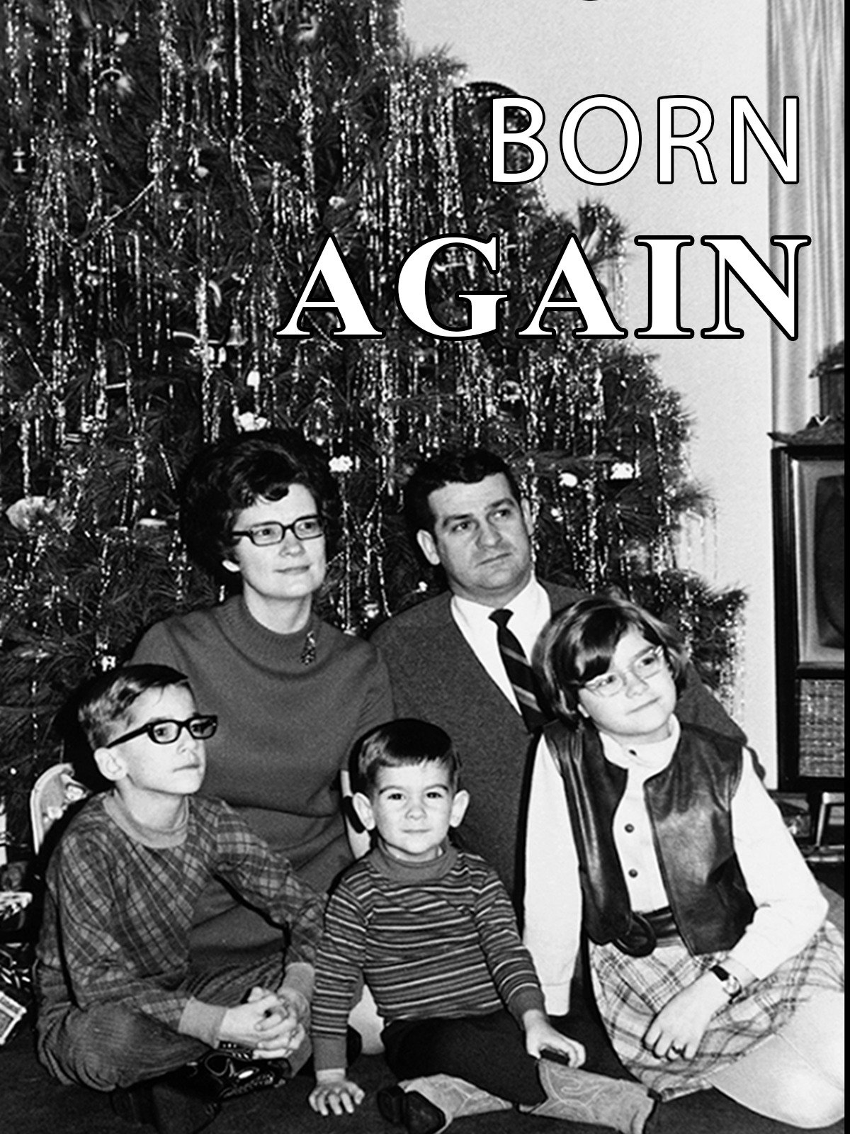 Born Again on Amazon Prime Instant Video UK