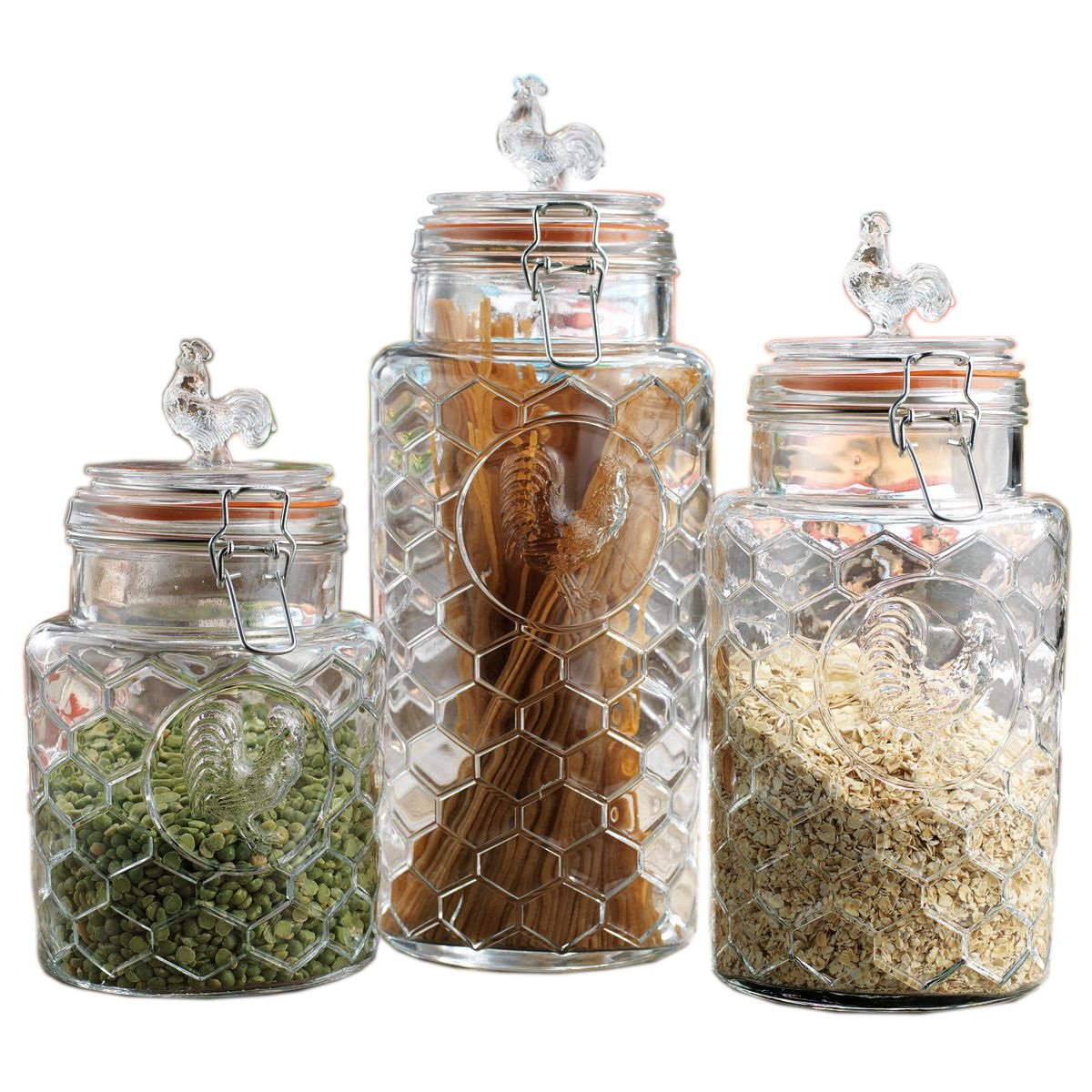 Rustic Kitchen Canister Sets Design Boardthursday