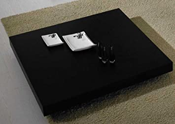 Modern Furniture- VIG- T35 Espresso Coffee Table