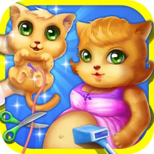 Pet's born Baby Doctor - kids game & baby by 6677g ltd