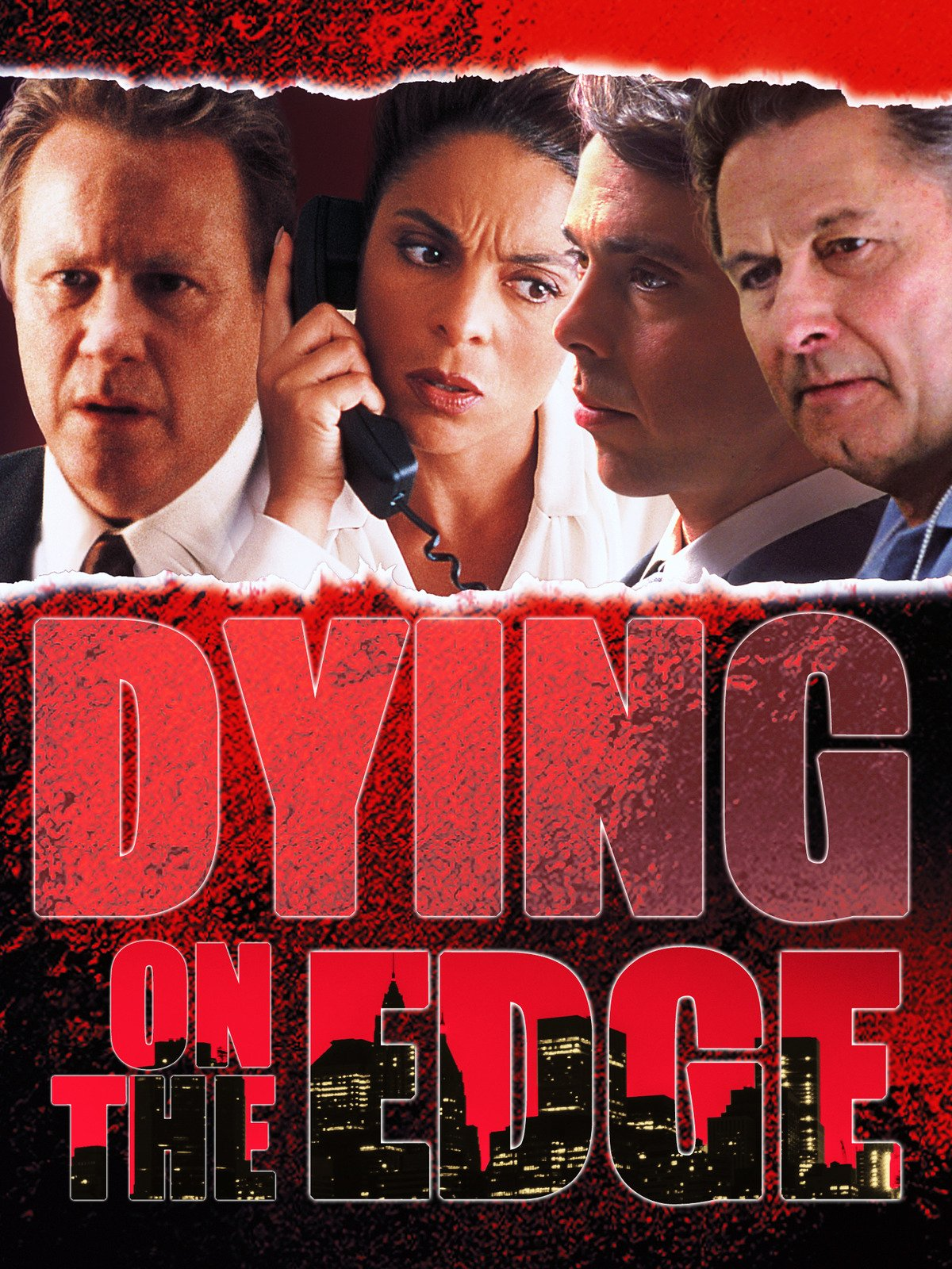 Dying on the Edge on Amazon Prime Instant Video UK