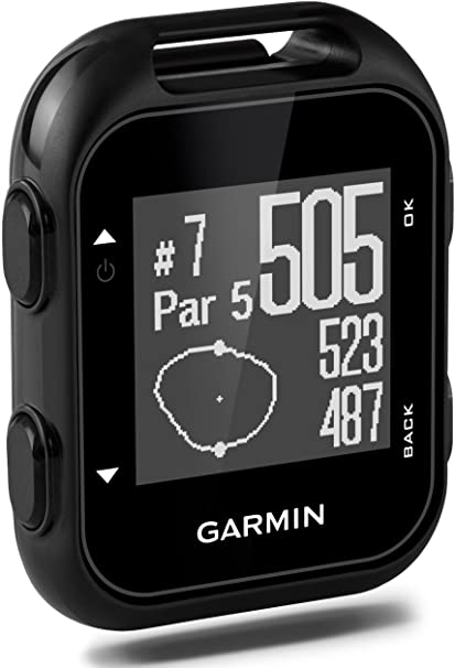 Garmin Approach G10  - GPS de golf