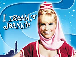 I Dream of Jeannie Season 2
