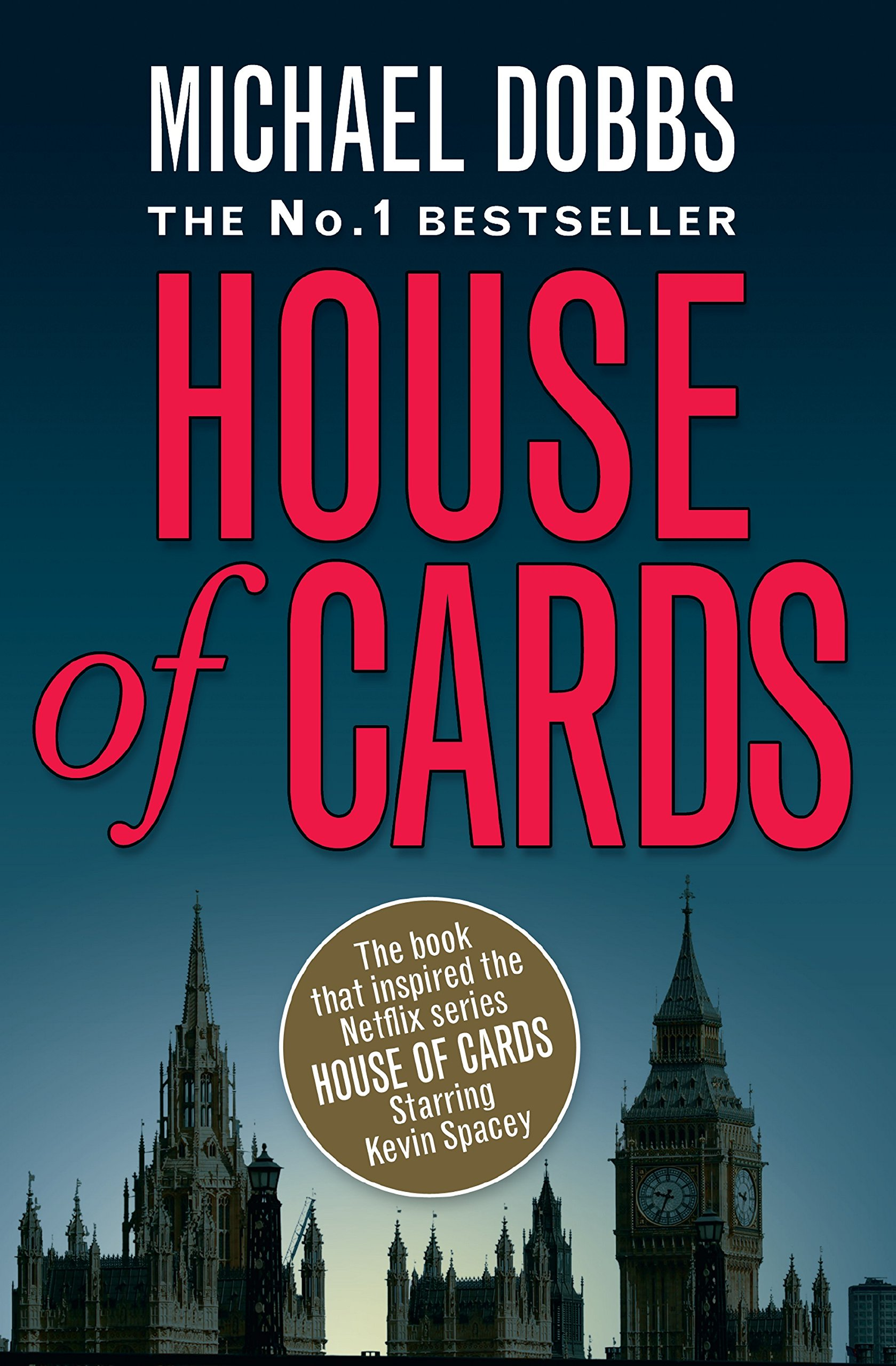 Buy House Of Cards Book Online At Low Prices In India  House Of Cards  Reviews & Ratings  Amazon