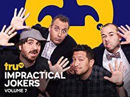 Impractical Jokers Season 7