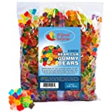 Gummy Bears Bulk - Gummi Bear Cubs 12 Flavors - Bulk Candy Gummies 5 LB (Tamaño: 80 Ounces)