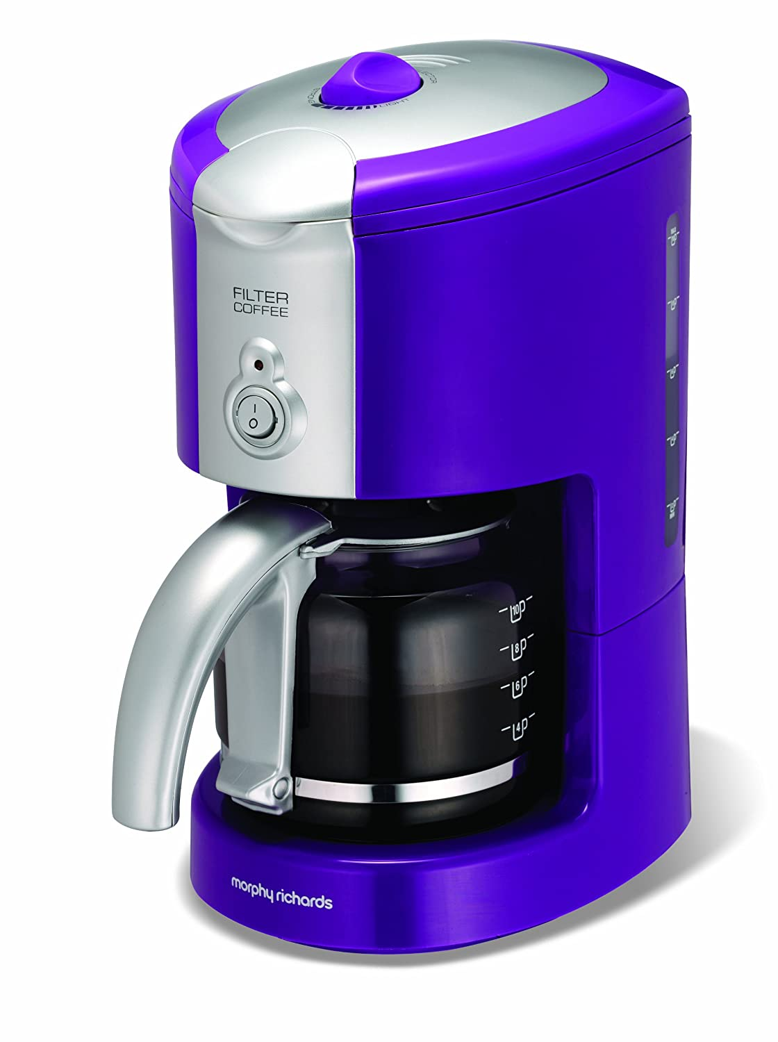 Morphy Richards Compliments 47057 Filter Coffee Maker