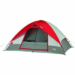 Wenzel Camping Tents width=