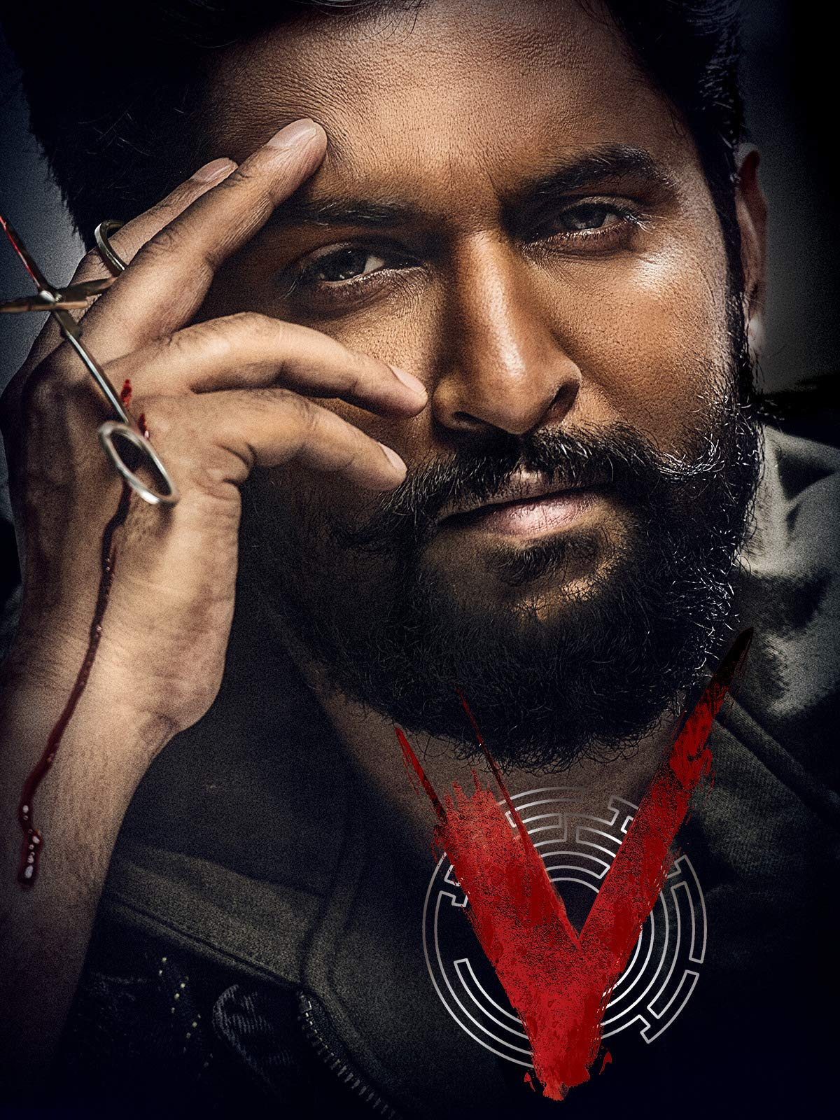 V (Kannada)