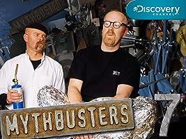 MythBusters Season 7 [HD]