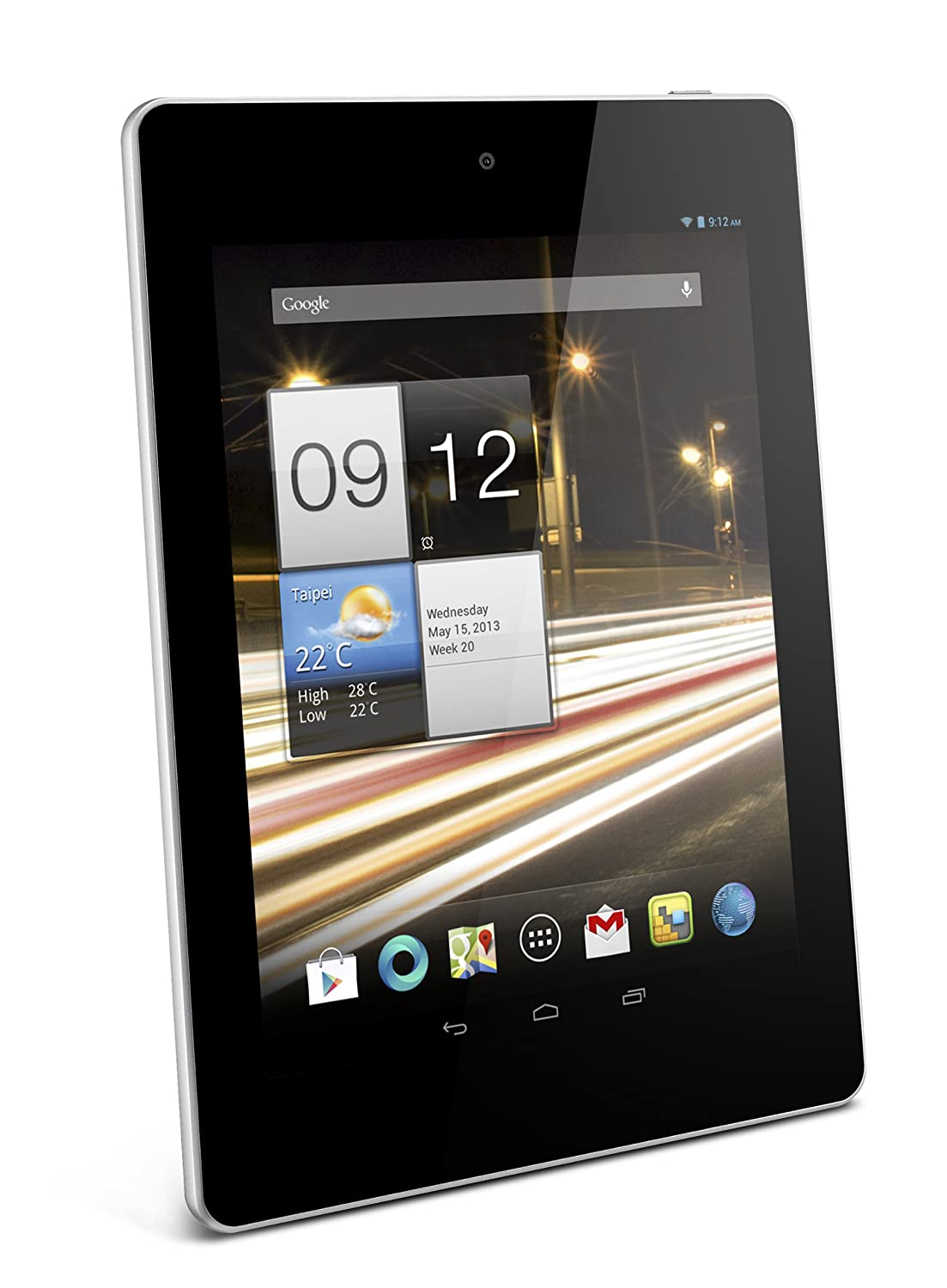 Acer Iconia A1-810 Tablet