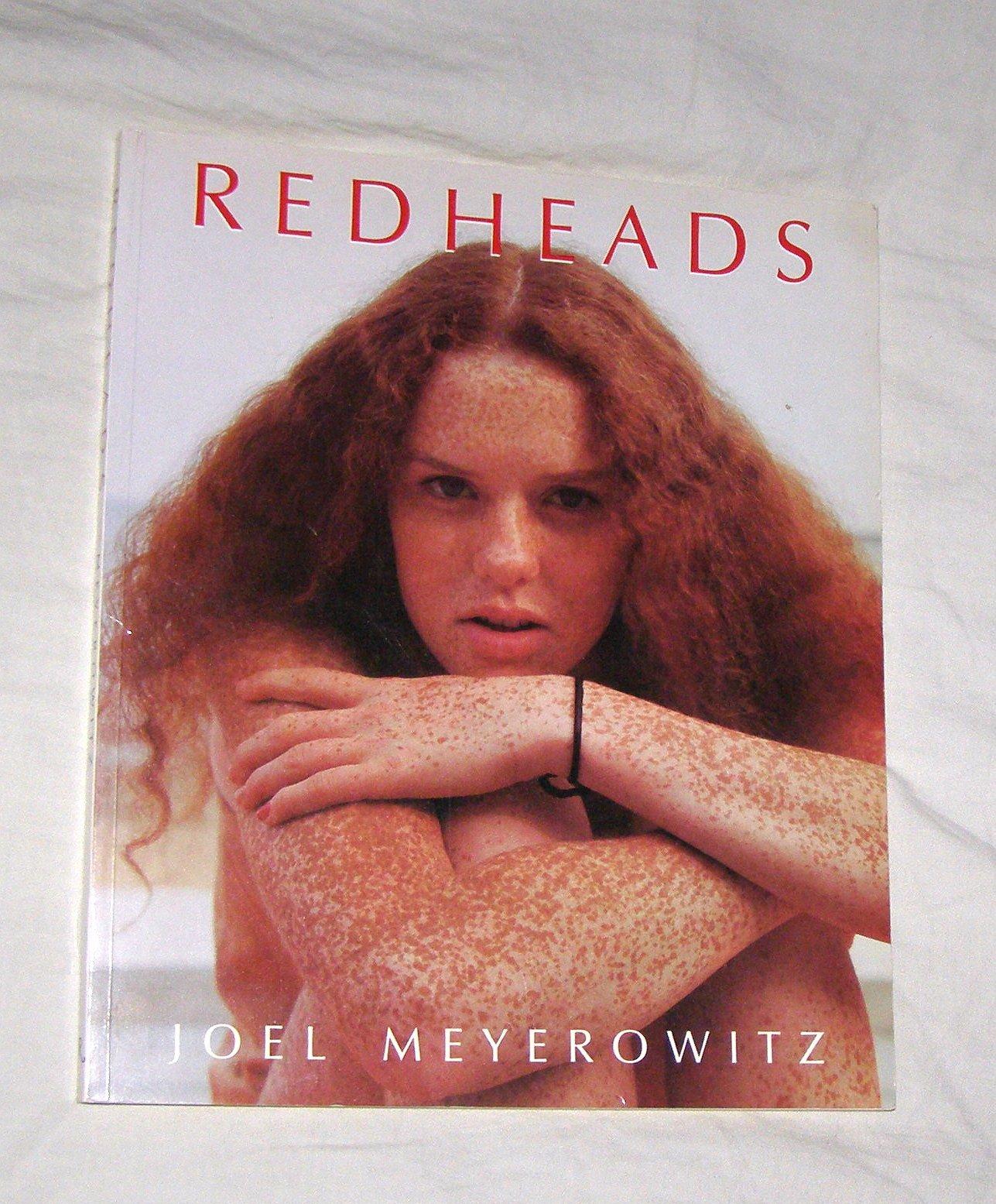 Redheads, Meyerowitz, Joel