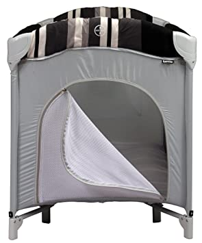v 0 looping lit parapluie parapluie black home b b s pu riculture m152. Black Bedroom Furniture Sets. Home Design Ideas
