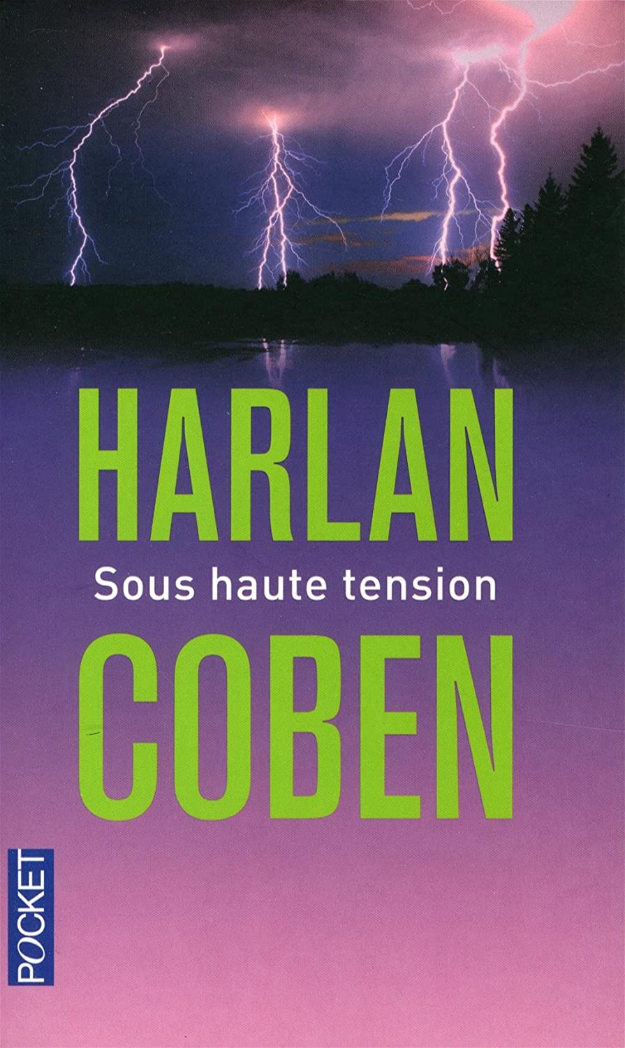 Sous haute tension [Roman] [MULTI]