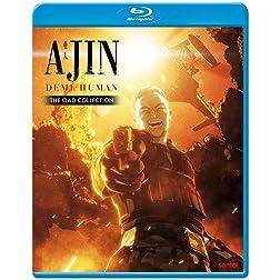 Ajin: The Oads [Blu-ray]