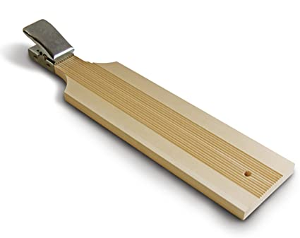 Rapala Fillet Board Fish Hardwood Fillet Board