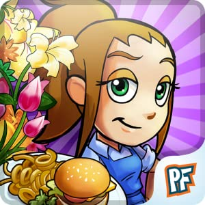 Diner Dash by PlayFirst, Inc.