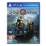 Third Party - God Of War Occasion [ PS4 ] - 0711719357773