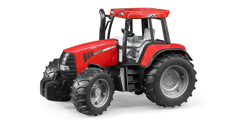 Bruder case traktor cvx im sale angebot
