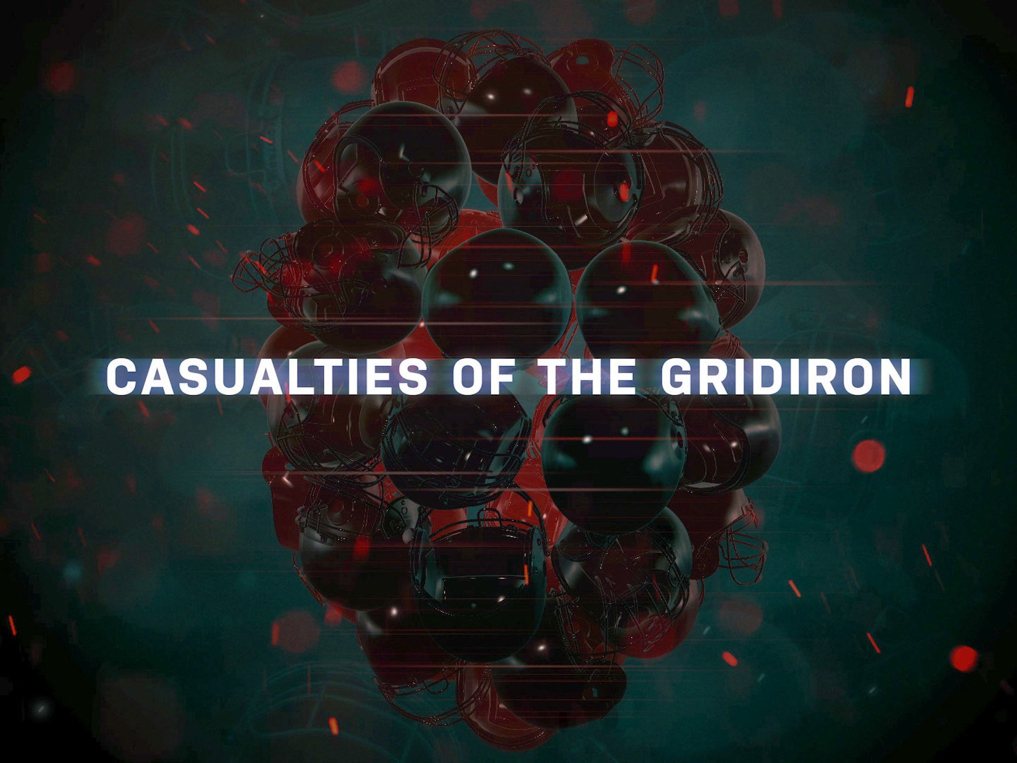 Casualties of the Gridiron - Season 2