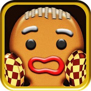 Gingerbread Run Free by Kaufcom GmbH