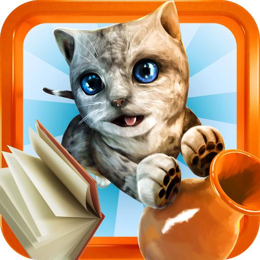 Cat simulator free img-1