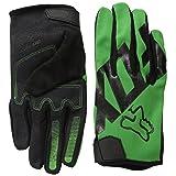 Fox Racing Ranger Mountain Bike Gloves, Green, Medium