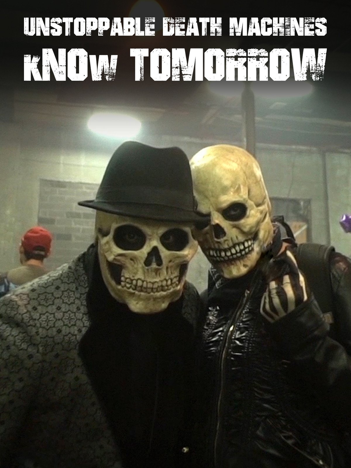 Know Tomorrow
