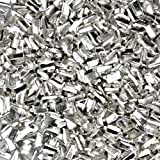Silver Solder Chip Ultra Tiny Precut Pieces (Qty=750