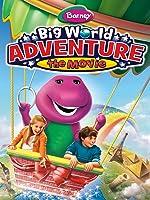Barney: Big World Adventure Movie