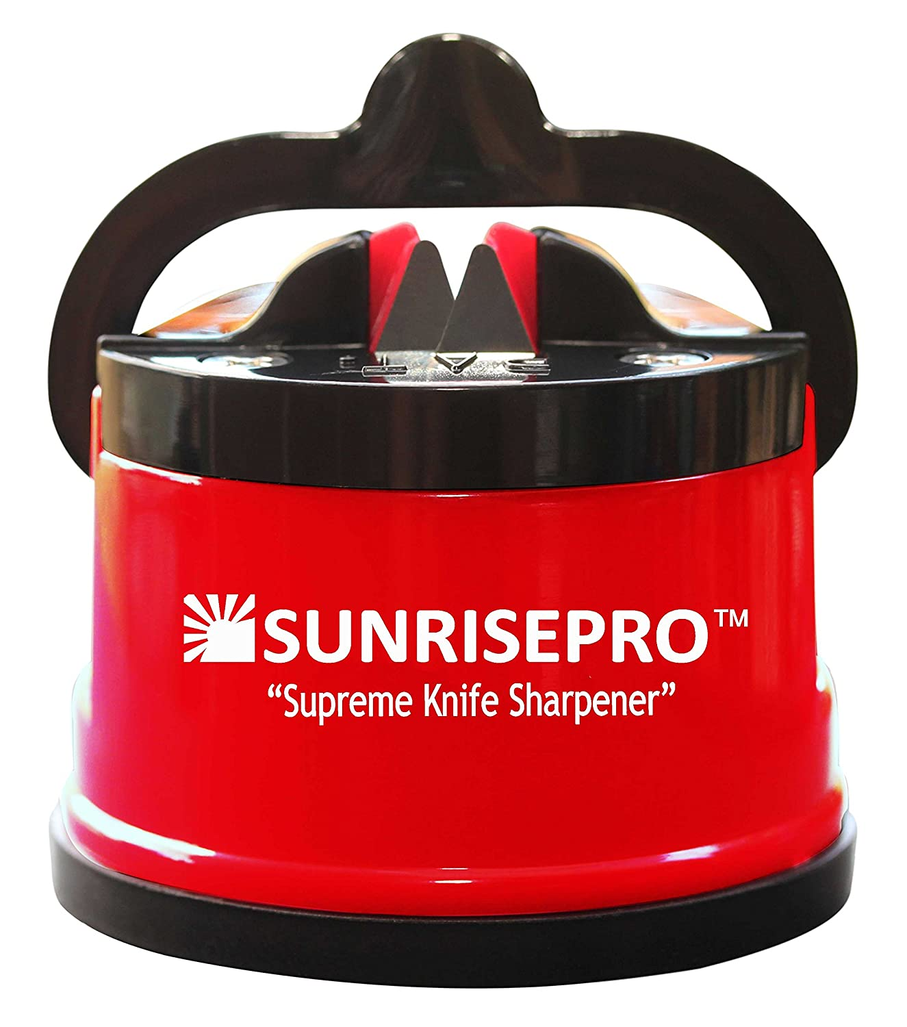 Sunrise Pro Knife Sharpener