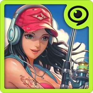 Fishing Superstars by GAMEVIL, Inc