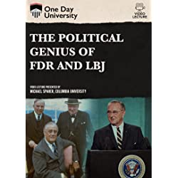 The Political Genius Of FDR And LBJ