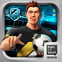 BE A LEGEND: Fu�ball Manager