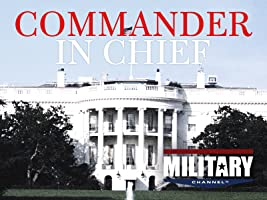 Commander in Chief Season 1
