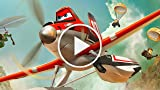 CGR Trailers - DISNEY PLANES: FIRE & RESCUE Teaser...