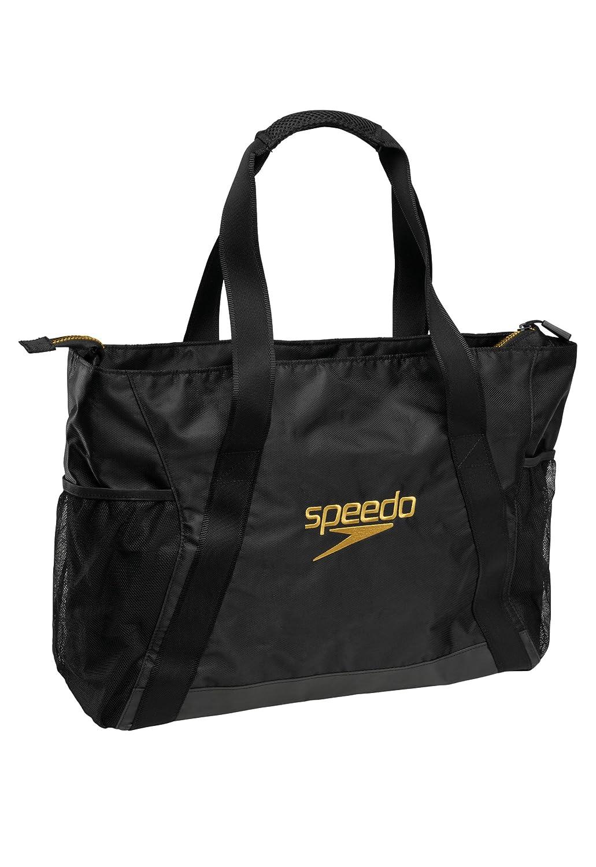 Speedo Performance Tote Bag, Gold