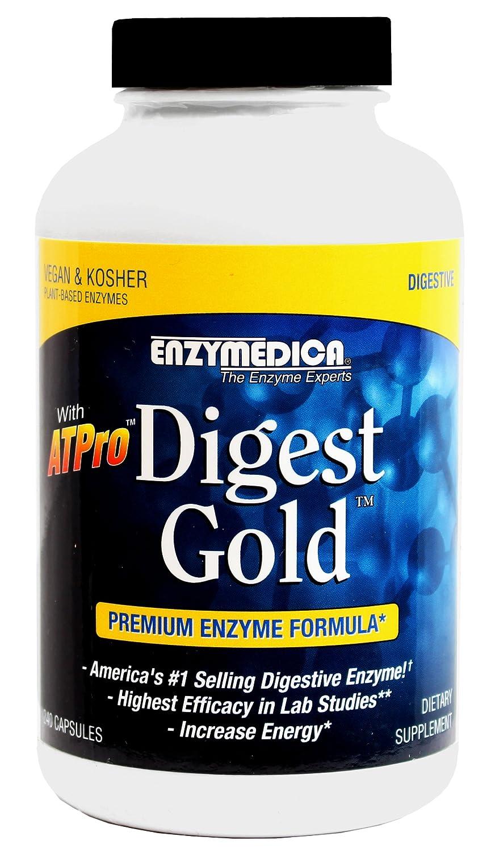 Digestive Enzyme Formula