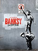 Banksy Does New York [HD]