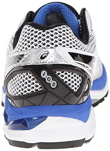 ASICS Men's GT-2000 Most comfortable shoes
