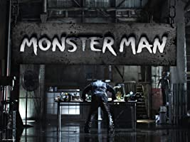 Monster Man Season 1