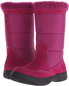 Coach Sherman Women's Boots